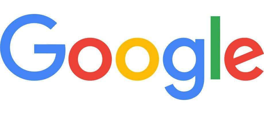 Google's Wordmark Logo
